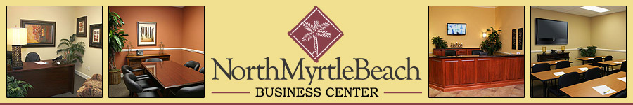 North Myrtle Beach Business Center